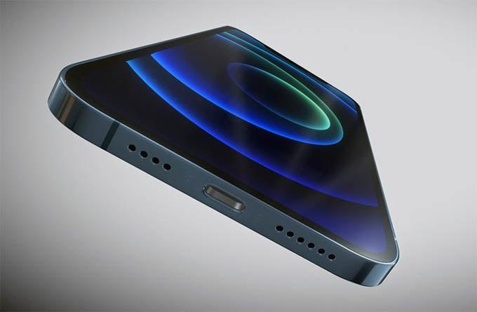 iPhone Main Speaker Grills