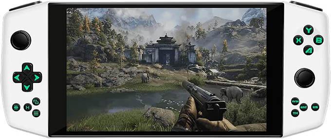 AYA NEO Handheld Gaming PC