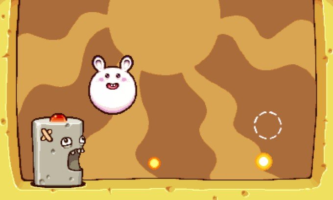 bunibon free game for android