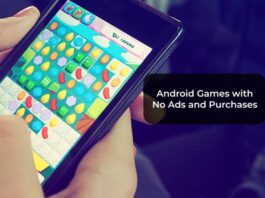 Android Games with No Ads and Purchases