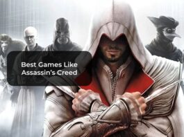 Best Games Like Assassin's Creed