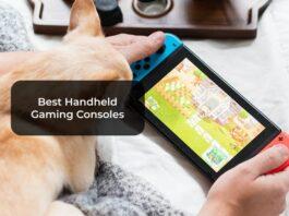 Best Handheld Gaming Consoles