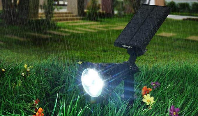 UrPower Outdoor Solar Lights