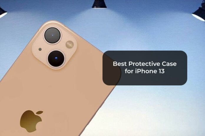 Best Protective Case for iPhone 13