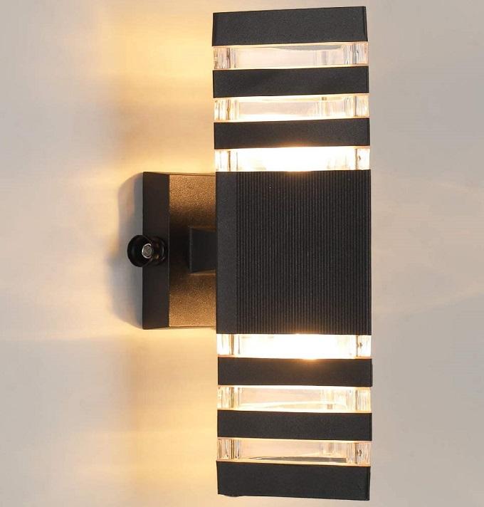 Delicavy Otudoor Wall Light
