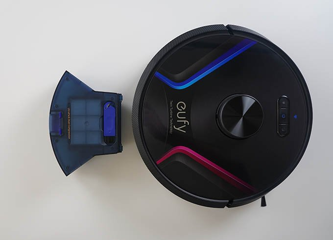 Eufy Robovac X8 Dustbin