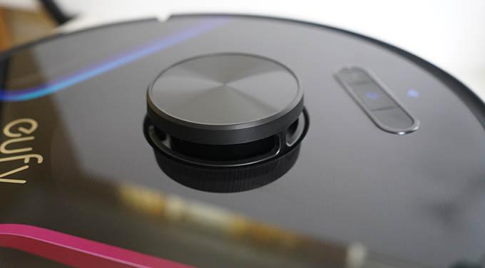 Eufy Robovac X8 LiDAR Sensor