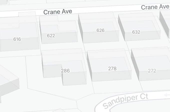 Google Maps 3D Map