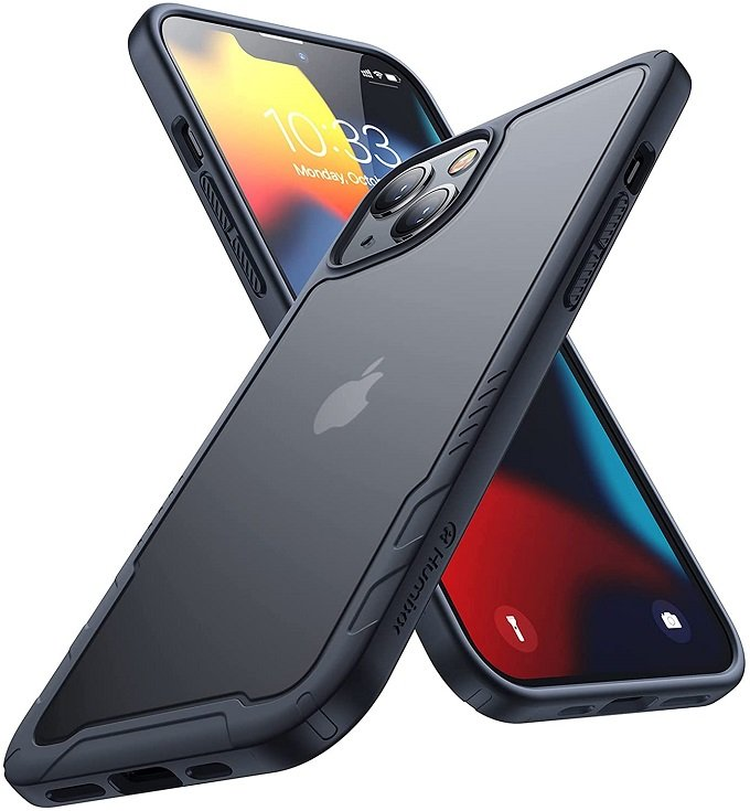 Humixx iPhone 13 Protective Case