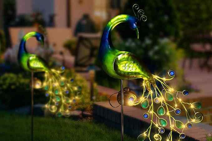 JJA Lights Garden Light Decor