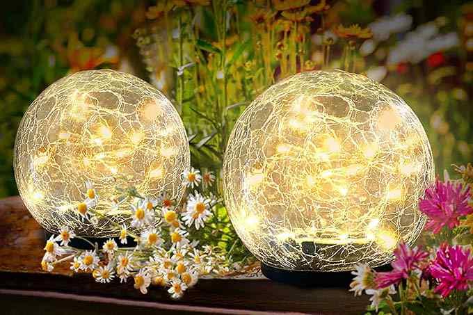 Kooboe Garden Solar Light Decor