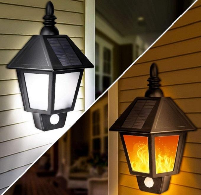 Mlambert Outdoor Wall Light