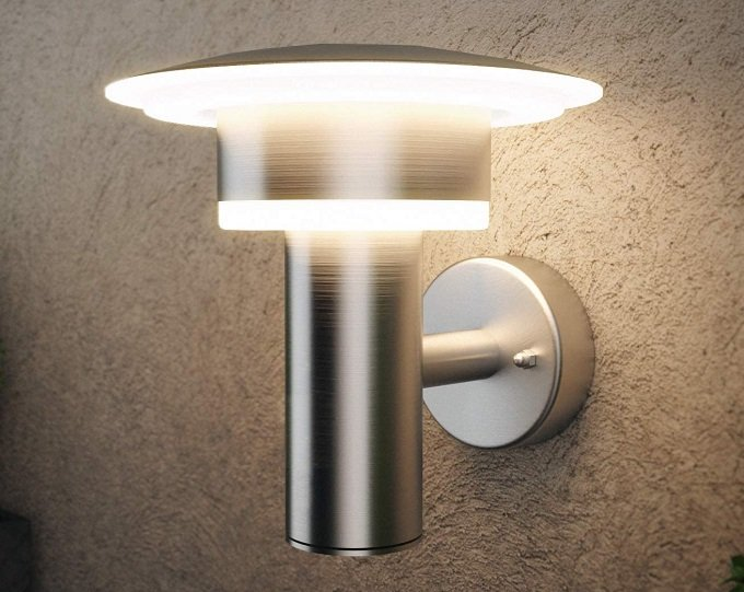 Nbhanyuan LED Outdoor Wall Light