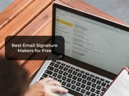 Best Email Signature Makers for Free