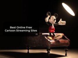 Best Online Free Cartoon Streaming Sites