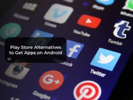 Play Store Alternatives to Get Apps on Android